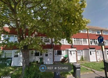 Thumbnail 2 bed flat to rent in Alanthus Close, London