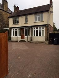 Thumbnail 4 bed detached house to rent in Devonshire Road, Dore, Sheffield