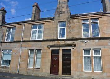 Thumbnail 1 bed flat for sale in 22A Green Street, Stonehouse, Larkhall
