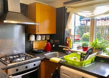 2 bed maisonette to rent in Newtondale Close, Nottingham NG8