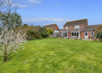4 bed detached house for sale in Mallard Close, Herne Bay CT6