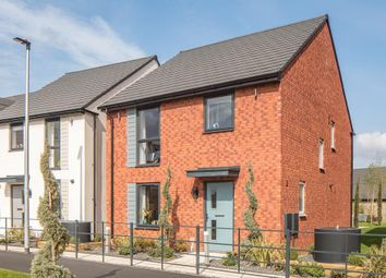 "Thumbnail 4 bed detached house for sale in ""Ingleby"" at Dryleaze, Yate, Bristol"