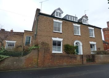 Thumbnail 5 bed property to rent in Mount Street, Taunton