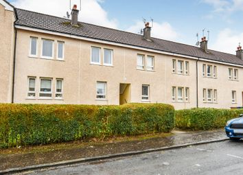 Thumbnail 2 bed flat for sale in Baron Road, Paisley