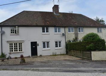 Thumbnail 2 bed terraced house to rent in Stone Lane, Yeovil Marsh, Yeovil