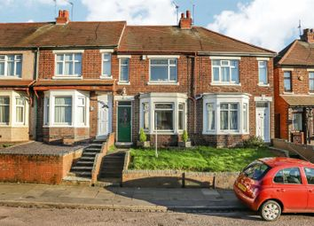 Thumbnail 3 bed terraced house for sale in Vinecote Road, Longford, Coventry