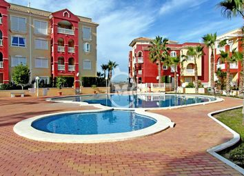 Thumbnail 2 bed apartment for sale in Puerto Marina, Los Alcázares, Murcia, Spain