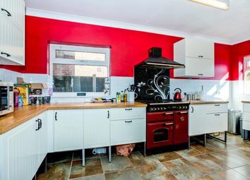 Thumbnail 4 bed detached house for sale in Elson, Gosport, Hampshire
