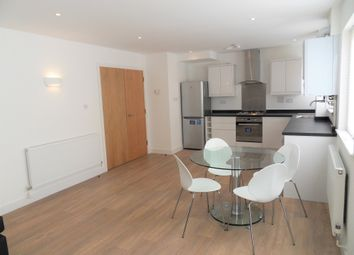 Thumbnail 2 bed flat to rent in Oakwood Crescent, Winchmore Hill