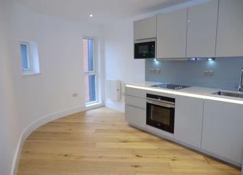 Drover Way, St Albans AL3. 2 bed flat