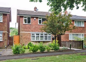 3 bed detached house for sale in Walsall Road, Aldridge, Walsall WS9
