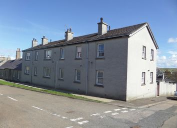 Thumbnail 1 bed flat for sale in Viewfirth Terrace, Duncan Street, Thurso