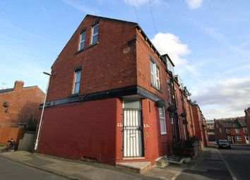 Thumbnail 3 bedroom flat for sale in Aviary Road, Armley, Leeds