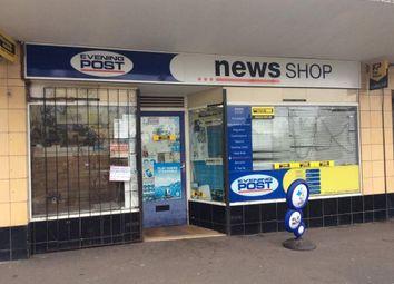 Thumbnail Retail premises for sale in Archer Road, Stapleford, Nottingham