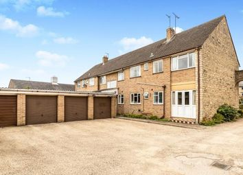 Thumbnail 2 bed flat for sale in Aynho Court, Croughton Road, Banbury, Oxfordshire