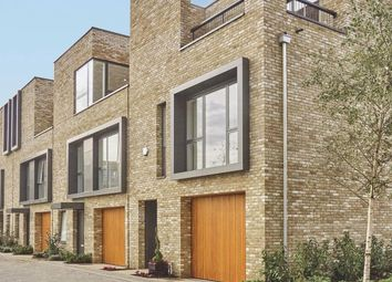 Thumbnail 3 bed town house for sale in The Rinaldi At Great Kneighton, Long Road, Cambridge
