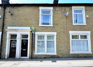 Thumbnail 3 bed terraced house for sale in Ratcliffe Street, Darwen