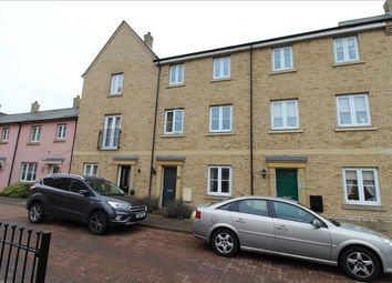 Thumbnail 4 bed town house for sale in Chapman Place, Myland, Colchester