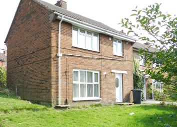 Thumbnail 2 bed flat to rent in Norfolk Road, Kidsgrove, Stoke-On-Trent