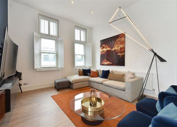 3 bed flat for sale in Central Park Lodge, 54-58 Bolsover Street, Fitzrovia, London W1W