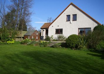 Thumbnail 5 bed detached house for sale in Anderson Place, Strathkinness, Fife