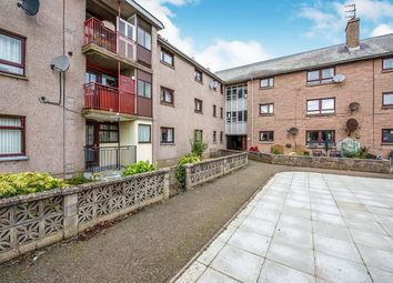 Thumbnail 2 bed flat for sale in Orange Lane, Montrose, Angus