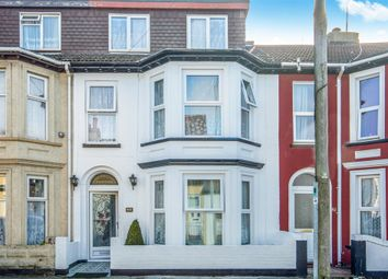 Thumbnail 5 bed terraced house for sale in York Road, Great Yarmouth
