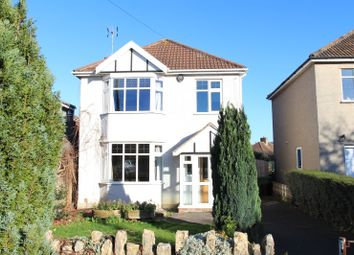 Thumbnail 3 bed detached house for sale in Bath Road, Saltford