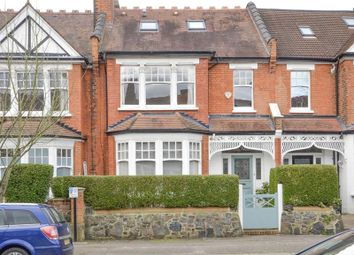 5 bed terraced house for sale in Midhurst Avenue, London N10