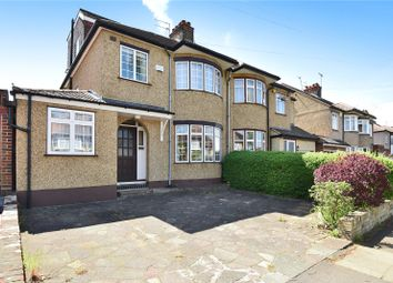 4 bed semi-detached house for sale in Mount Drive, Harrow HA2