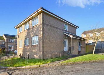 Thumbnail 2 bed flat for sale in Binns Road, Garthamlock, Glasgow