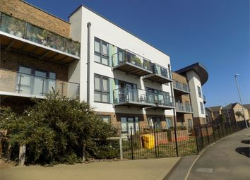 Thumbnail 2 bed flat for sale in Theedway, Leighton Buzzard, Bedfordshire