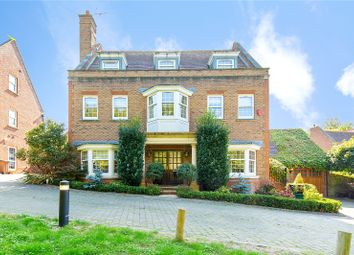 Thumbnail 5 bed detached house for sale in Hanover Place, Warley, Brentwood, Essex