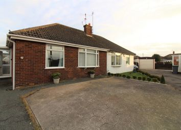 Thumbnail 1 bed bungalow to rent in Vermont Grove, Cleveleys