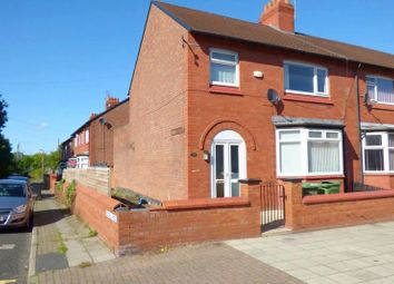 Thumbnail 3 bed end terrace house to rent in Bedford Road, Rock Ferry