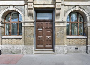 Thumbnail 2 bed property to rent in Newington Green, London