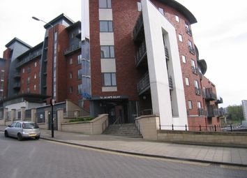 Thumbnail 1 bed flat for sale in St Anne's Quay, Newcastle Upon Tyne