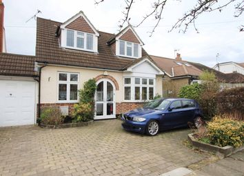 Thumbnail 4 bed detached house for sale in Derwent Avenue, Pinner