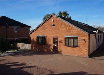 Thumbnail 5 bed detached bungalow for sale in Lund Avenue, Burton Grange Barnsley