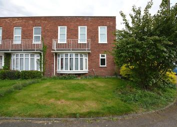 Thumbnail 4 bedroom property for sale in Regency Green, Southend-On-Sea