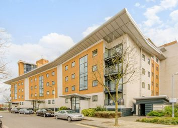 Thumbnail 1 bed flat for sale in Fishguard Way, Royal Docks