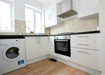 Thumbnail 3 bed flat for sale in 126 Sunningfields Road, Hendon, London