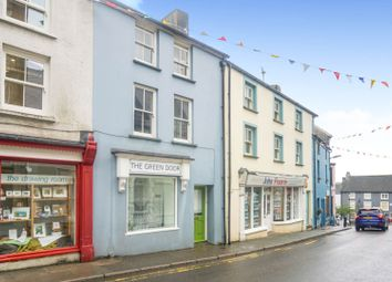 Thumbnail 2 bedroom terraced house for sale in 63 St. James Street, Narberth
