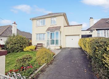 Thumbnail 3 bed link-detached house for sale in Southdown Road, Millbrook, Cornwall