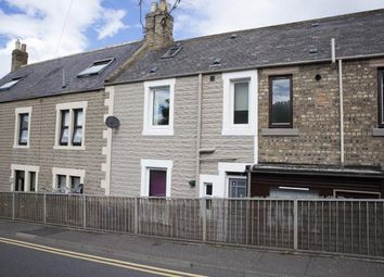 Thumbnail 1 bed terraced house to rent in The Neuk, 88 Albert Road, Eyemouth