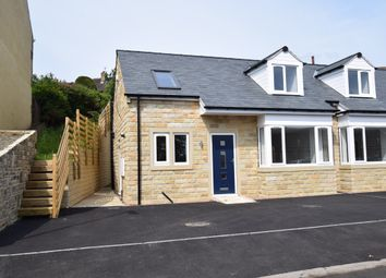 3 bed semi-detached house for sale in Deyne Road, Netherton, Huddersfield HD4