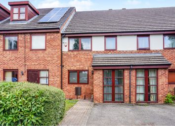 3 bed town house for sale in St. Hildas Mews, York YO10