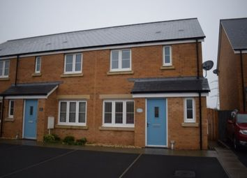 3 bed property to rent in Ffordd Y Meillion, Llanelli SA15