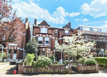 Thumbnail 1 bed flat to rent in Coolhurst Road, London