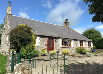 Thumbnail 3 bed cottage for sale in Kirton Of Tealing, Angus